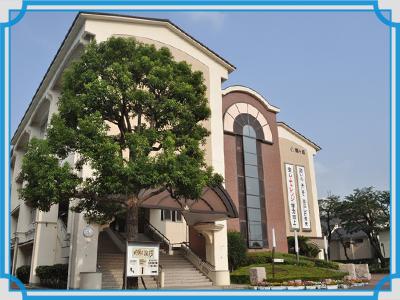東京都立稔ヶ丘高等学校
