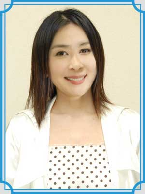 吉川晃司 嫁 予想図