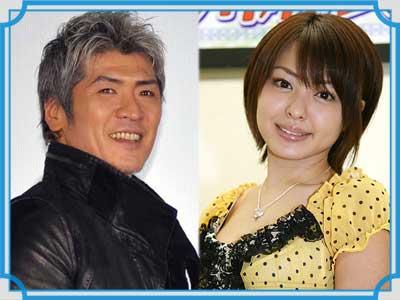 吉川晃司 結婚