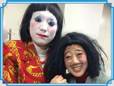 日本エレキテル連合