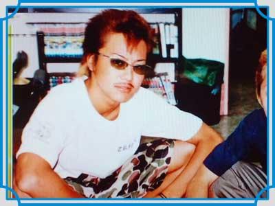 EXILE TAKAHIRO ヤンキー