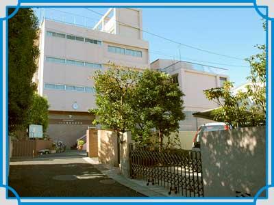 日本女子体育大学付属二階堂高校