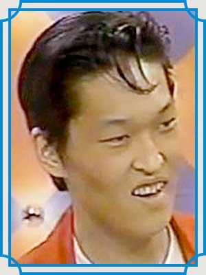 千原ジュニア デビュー当時