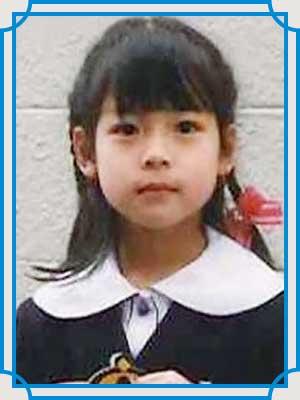 相武紗季 小学生