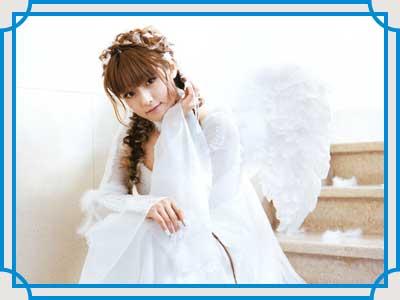 深田恭子 天使