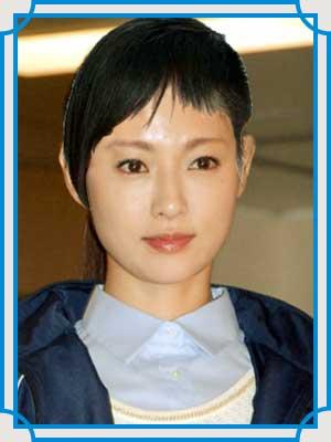深田恭子 髪型 井上