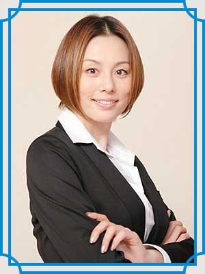 米倉涼子 交渉人