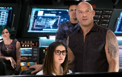"""Vin Diesel vuelve a la acción con """"xXx: REACTIVATED"""""""