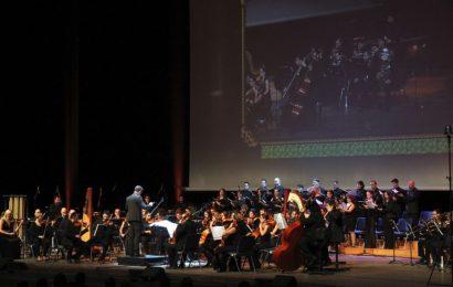 """El concierto """"The Legend of Zelda"""" suma otro éxito en Barcelona"""