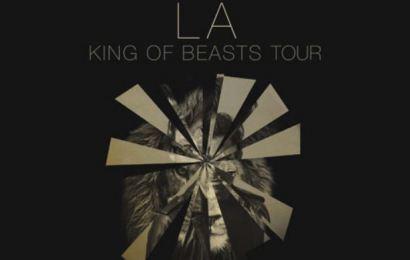 El grupo L.A. anuncia gira europea