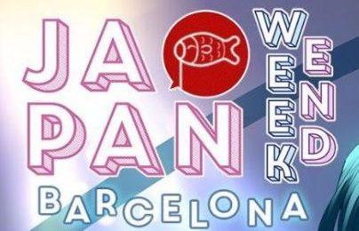 El Japan Weekend vuelve el 9 y 10 de marzo a La Farga L'Hospitalet