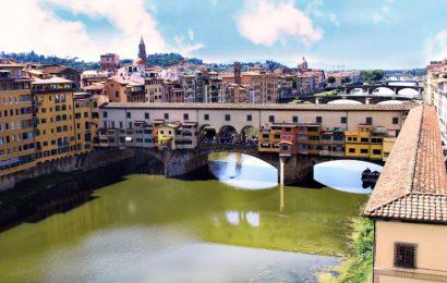 Que ver en Florencia en 2 días