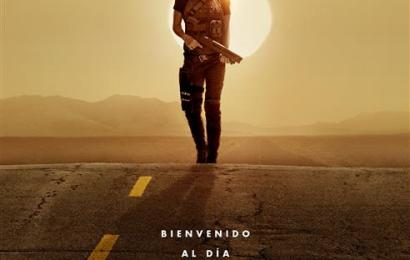 """Terminator: destino oscuro"" en cines en noviembre"