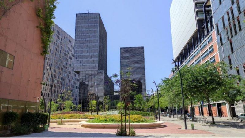Actividades gratuitas en Barcelona para este verano