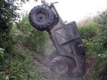 Руски Hummer - движи се при всякакъв терен