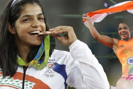 rio olympics wrestler sakshi malik wins bronze for india