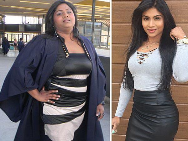 43-kg-weight-loss-transformation-in-10-months-3 - Funjabi Kudi