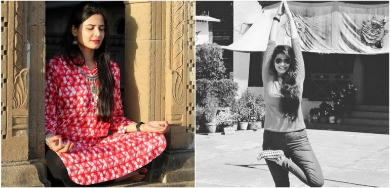 50 Hottest Indian Yoginis Of Instagram Breaking The Internet