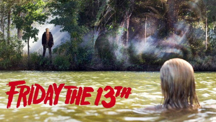 Friday the 13th - The Devil's Day