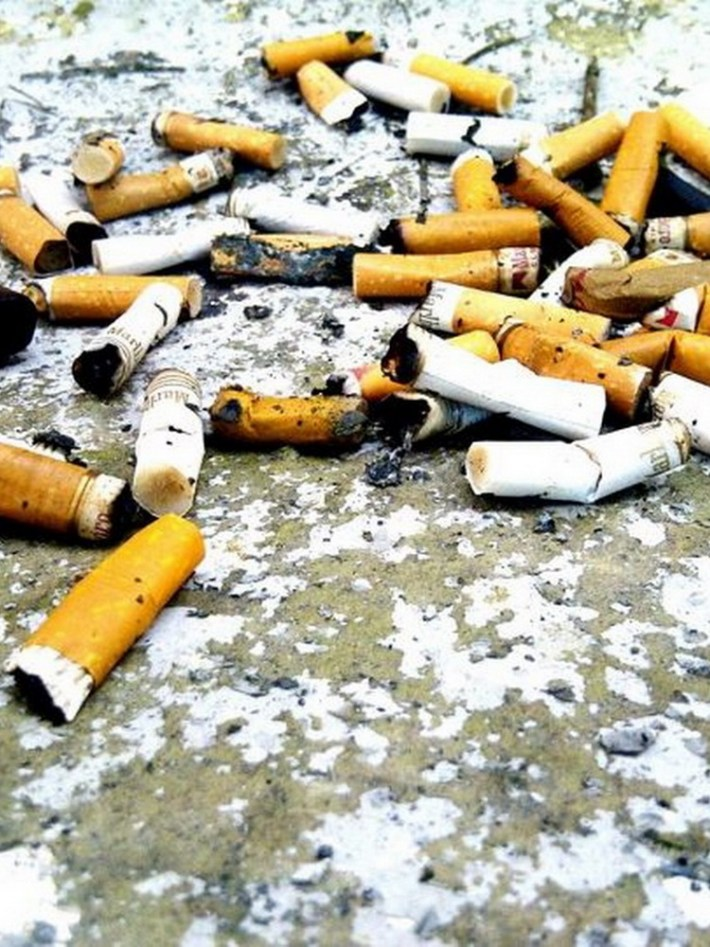 SMOKING KILLS - Quit Smoking