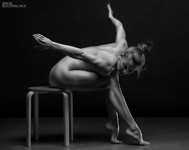 Most Fascinating Raw Bodyscapes Of Women Body