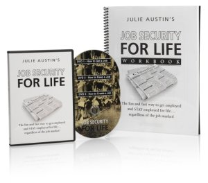 job security for life dvd series