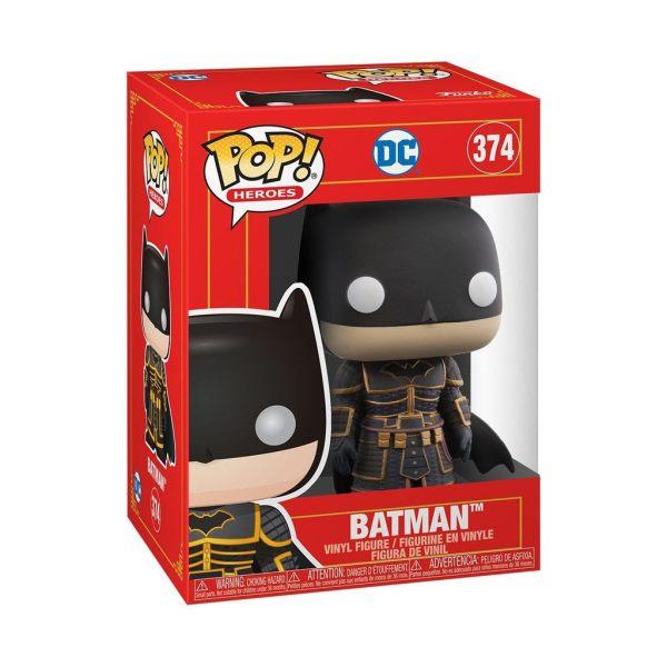Funko Pop DC Batman Imperial Palace
