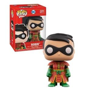 Funko Pop Dc Robin Imperial Palace Batman