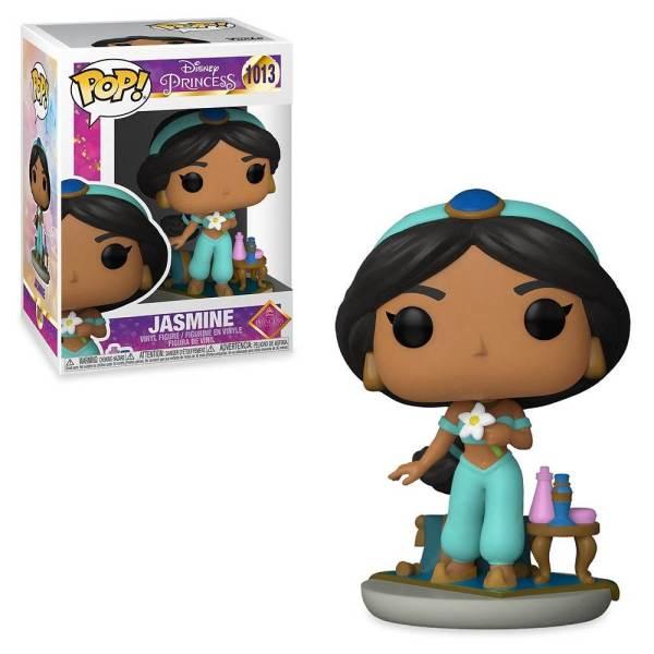 funko pop disney jasmine ultimate princess