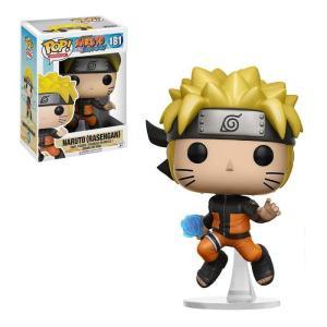 Funko Pop Animation Naruto Shippuden Naruto Rasengan 181
