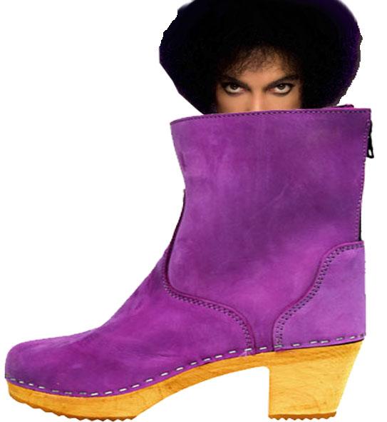Will Prince Lighten Up On Bootlegs? | Funkatopia