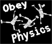 ObeyPhysics_TShirtHorizontal_WhiteOnBlack