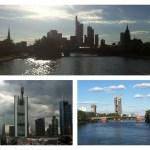 Ein Ausflug nach Frankfurt