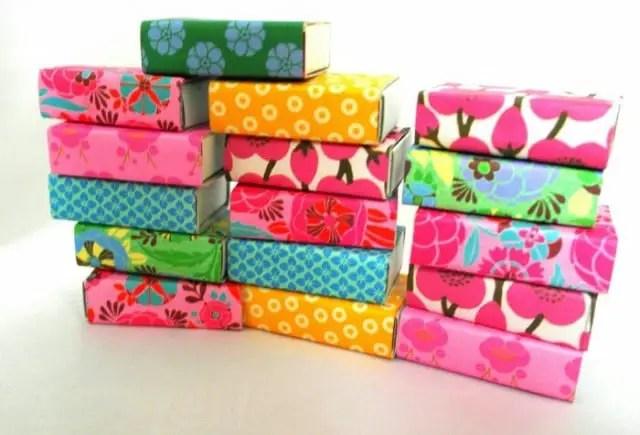 Schnell gebastelt blumige geschenkidee zu ostern - Ostergeschenke basteln anleitung ...