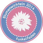 Blumenwichteln – Es wird gepflanzt und grünt