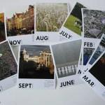 Mein Kalender 2015 + GiveAway