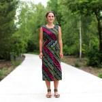 Probenäher gesucht für ein Sommerkleid