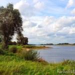 Naturnaher Urlaub an der niedersächsischen Elbe