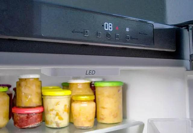 Kühlschrank Bauknecht KGSF 18 A§ + IN  Test