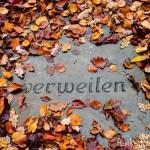 Entschleunigung – Slow Living in Bad Essen