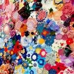 Auf der Textile Art Berlin 2016 + Giveaway