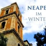 Neapel im Winter