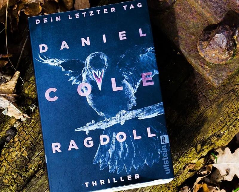 Ragdoll dein letzer Tag Daniel Coyle