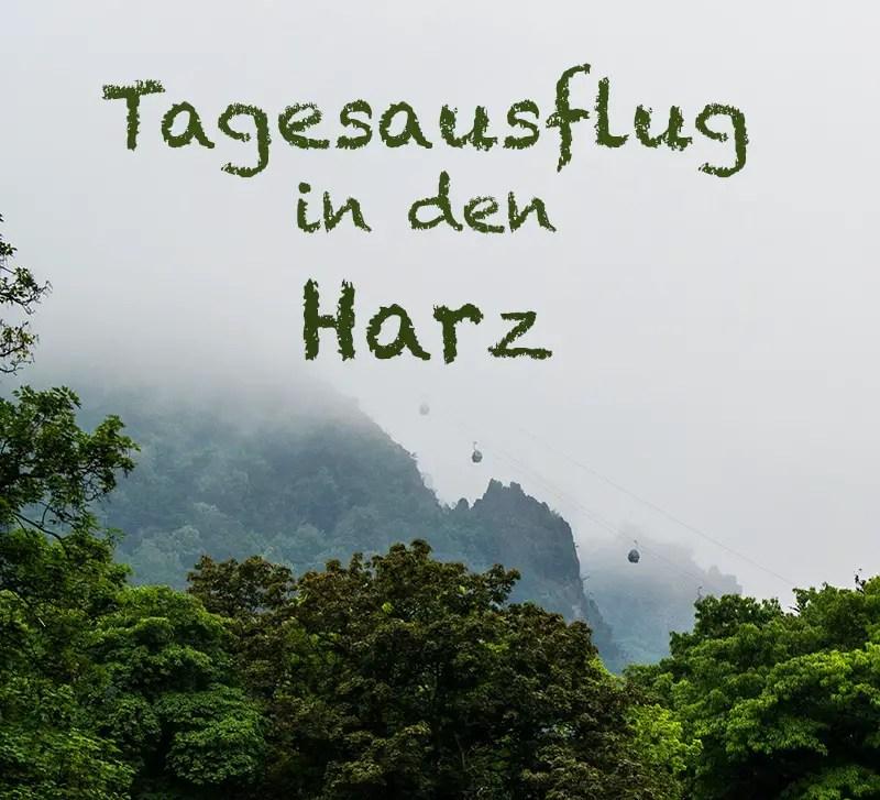 Harz Sommer 2017