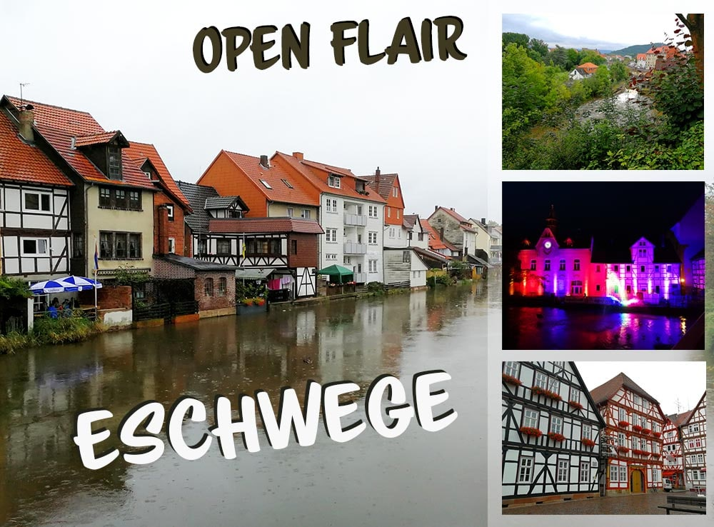 Open Flair 2017 Eschwege
