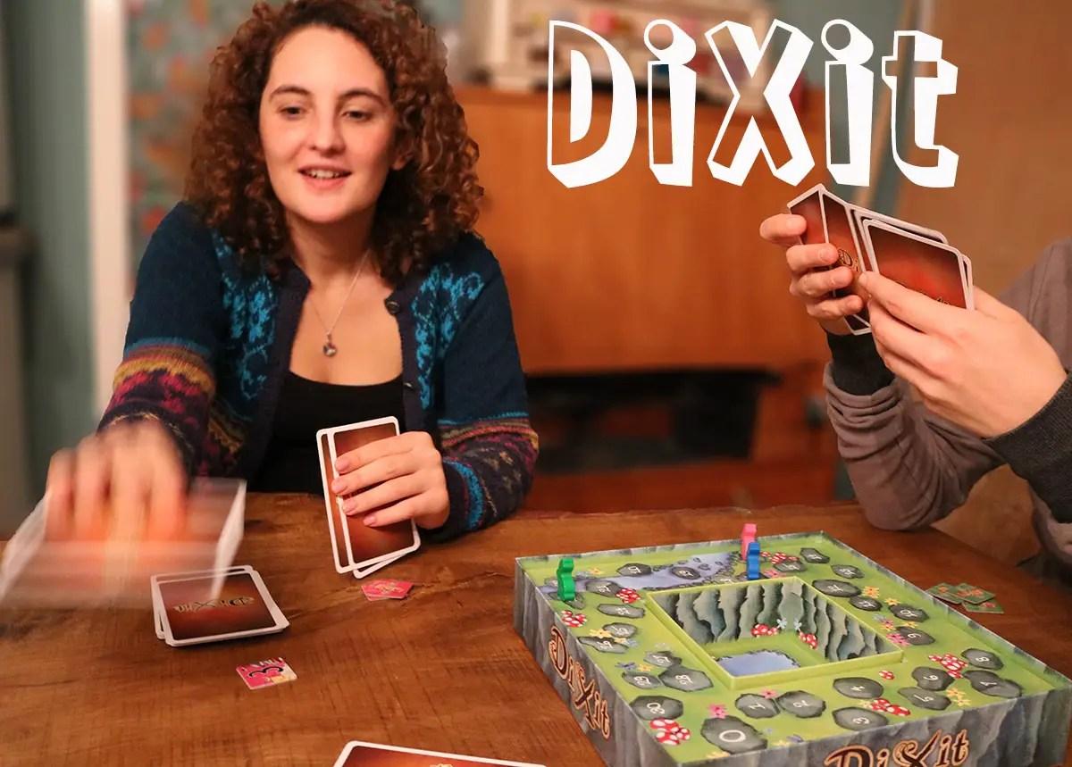 DIXIT: Auf in das Spielvergnügen mit Asmodee