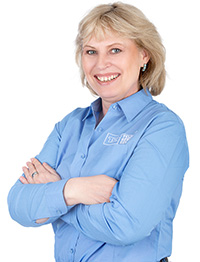 Claudia Van der Roest