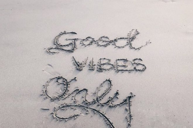 Inspiration - good-vibes-only