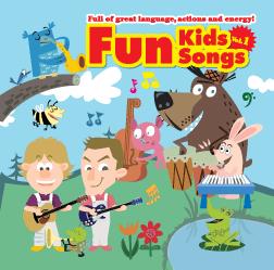 Listen to Fun Kids Songs Volume 1