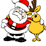 Santa Claus Jokes for Children